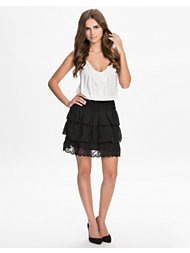 Vero Moda Bounce Short Skirt