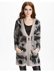 Vero Moda Georgie Long Cardigan
