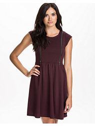 Vero Moda Sidni Short O-neck Dress