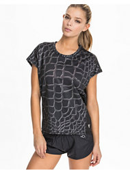 Y.A.S Sport Gym Loose Tee