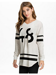 Vero Moda Larissa Long Sweat