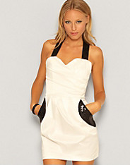 Love Milly - Bustier Mini Dress