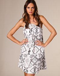 Saint Tropez - Dress With Print