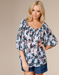 Saint Tropez - Flow Blouse