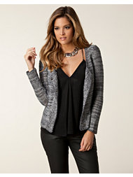 Saint Tropez Knit Jacket