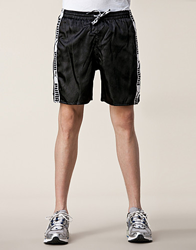 SHORTS - PUMA / STRIPE SHORTS - NELLY.COM