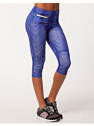Puma PR Progr Graphic 3/4 Tight