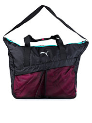 Puma Gym Workout Bag