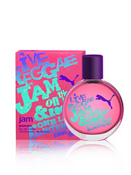 Puma Perfume Puma Jam Woman Edt 40 ml