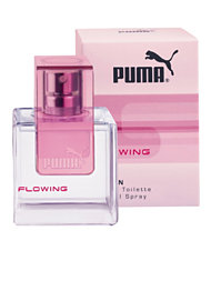 Puma Perfume Flowing Woman Edt 40 ml