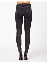 Pieces Just Jute Snow Legging