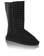 Pieces - Emi Studs Boot