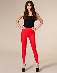 Pieces - Funky Highwaist Leggings