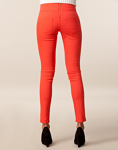 FARKUT - PIECES / FUNKY HIGHWAIST LEGGINGS - NELLY.COM