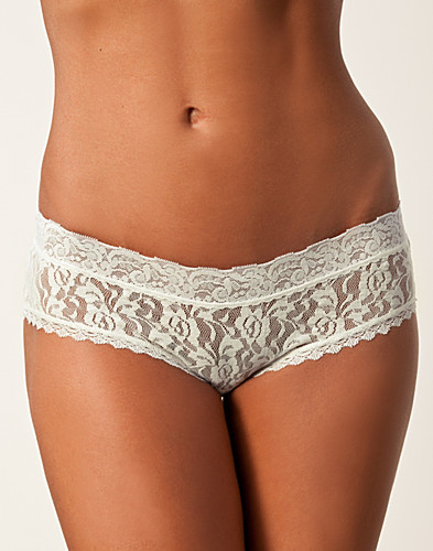 TROSOR - PIECES / NETTI LACE HIPSTER - NELLY.COM