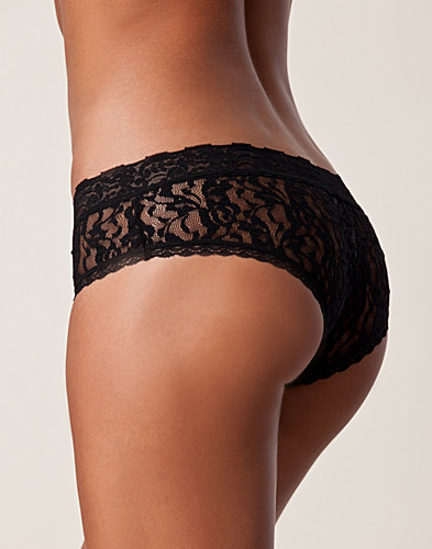 BRIEFS - PIECES / NETTI LACE HIPSTER - NELLY.COM