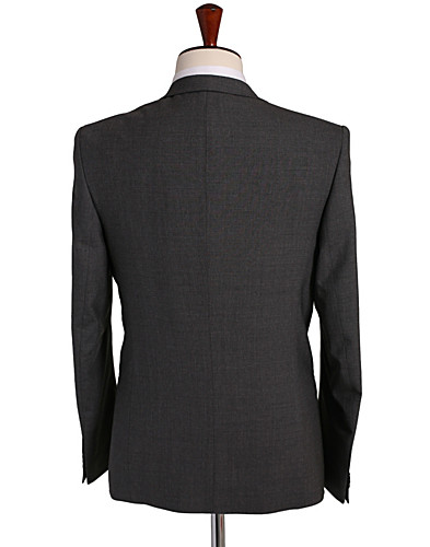 SUIT JACKETS & BLAZERS - FILIPPA K / CHRISTIAN COOLWOOL JACKET - NELLY.COM