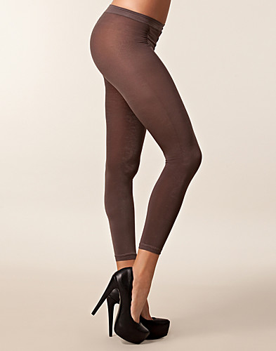 STRØMPEBUKSER & STAY-UPS - FILIPPA K / LEGGINGS 60 DENIER - NELLY.COM