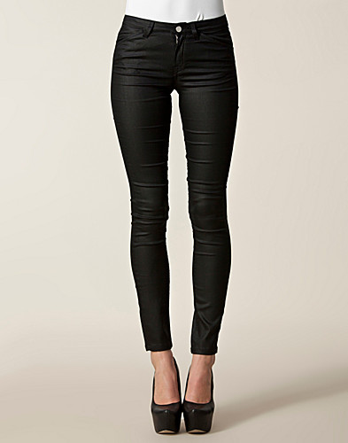 JEANS - FILIPPA K / SUPER STRECH DENIM JEANS - NELLY.COM