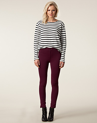BYXOR & SHORTS - FILIPPA K / JERSEY JOCKEY PANTS - NELLY.COM
