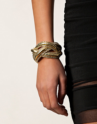 SMYCKEN - PIECES / VEPOX BRACELET - NELLY.COM