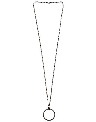 SMYCKEN - PIECES / GROS NECKLACE - NELLY.COM