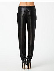 Filippa K Shiny Zip Pocket Pants