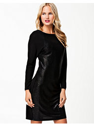 Filippa K Glitter Crepe Dress