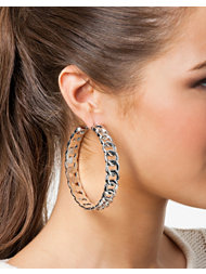 NLY Trend Bullet Earrings