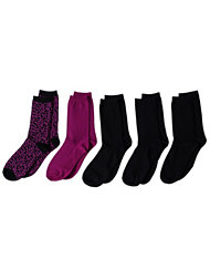 Pieces Elly 5-pack Socks