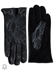 Pieces Emina Suede glove