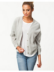 Filippa K Light Net Knit Cardigan