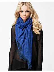 Pieces Dell Long Scarf