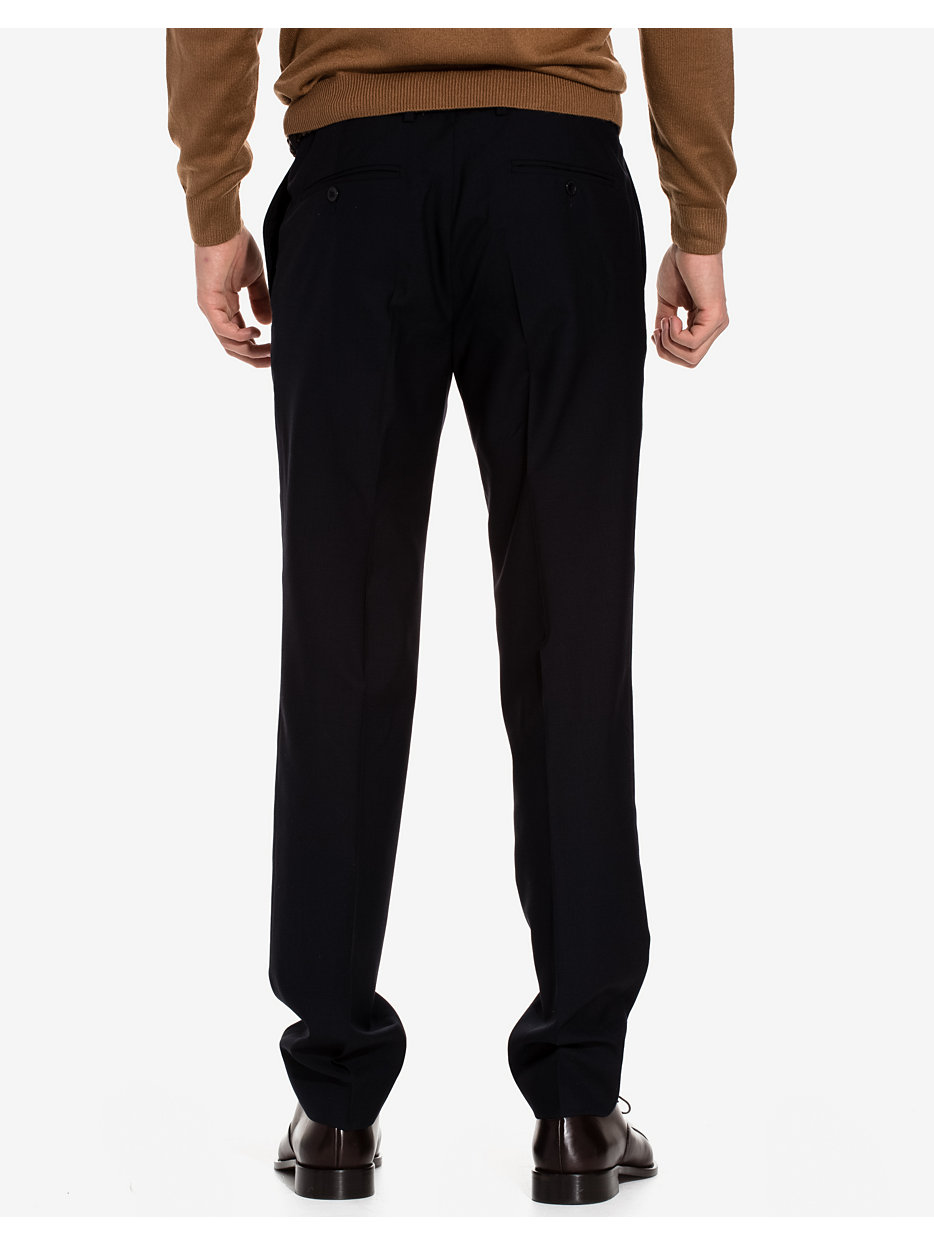 M. Christian Cool Wool Slacks