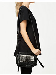 Pieces Sisell Cross Over Bag
