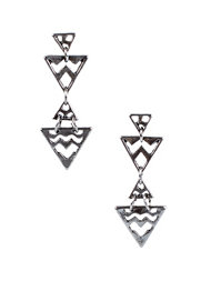 Pieces Ally Earrings