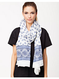 Pieces Senna Long Scarf