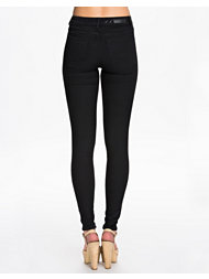 Pieces Just Slim Leggings