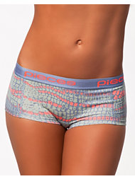 Pieces Animal Logo Lady Boxers