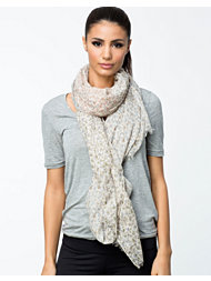 Pieces Sappas Long Scarf