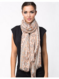 Pieces Sasselina Long Scarf