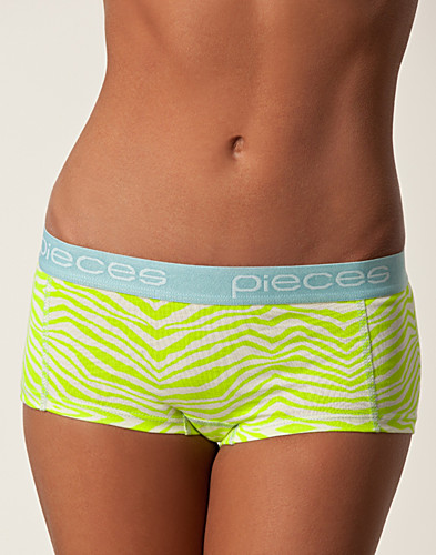 TROSOR - PIECES / LOGO LADY PRINT BOXERS - NELLY.COM