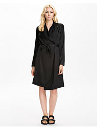 Filippa K Ines Wrap Dress