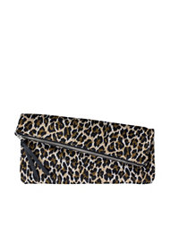 Pieces Leona Oversize Clutch