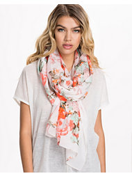 Pieces Lix Long Scarf