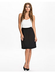 Filippa K Jersey Pleat Skirt