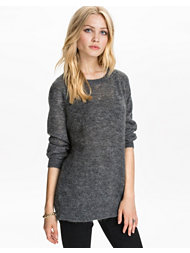Filippa K Light Mohair Rib Pullover