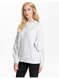 Filippa K Plated Knit Sweatshirt