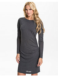 Filippa K Jersey Drape Dress