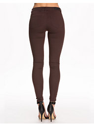Pieces Just Jute R.M.W Leggings